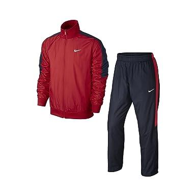 Nike Trainingsanzug Uptown Woven Warm Up Chándal, Unisex Adulto ...