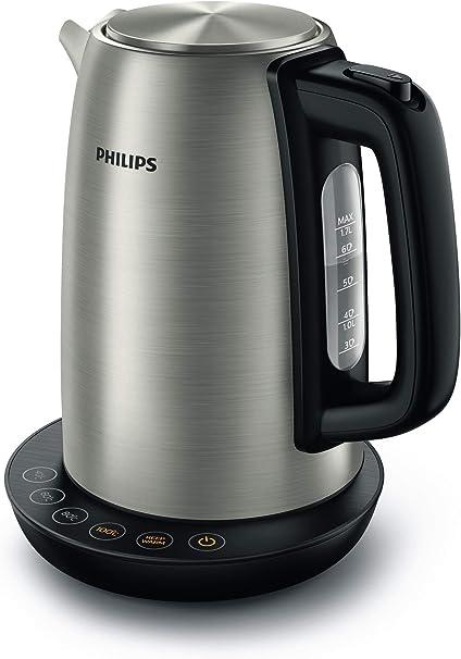 B-Ware Bollitore aiuto in cucina 17 L 2200w BIANCO DIGITALE impostazione temperatura