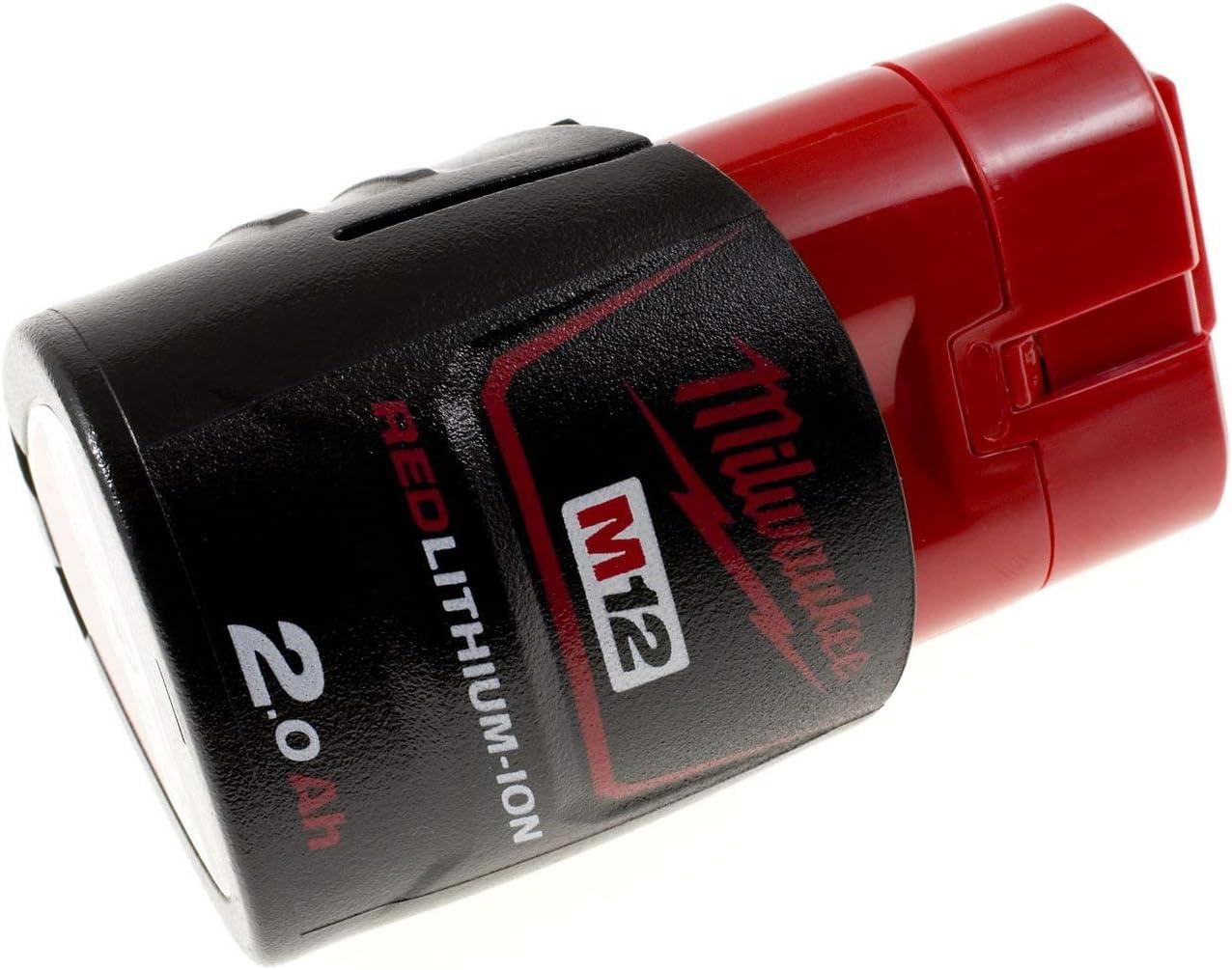 Batería para Milwaukee Modelo 4932430064 Red Original