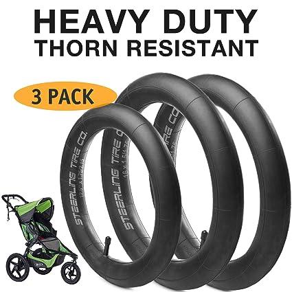 Amazon.com: [Paquete de 3] Dos tubos de neumático interno de ...