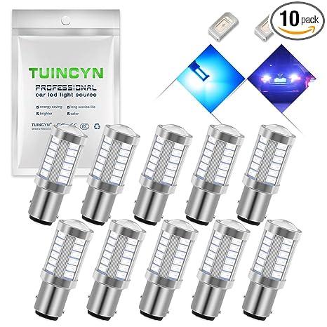 12-24V 1157 Bulbs Wiring Socket for LED Brake Signal Light Reversing Light