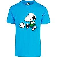 Playera Cuyo Virtuoso Snoopy 048