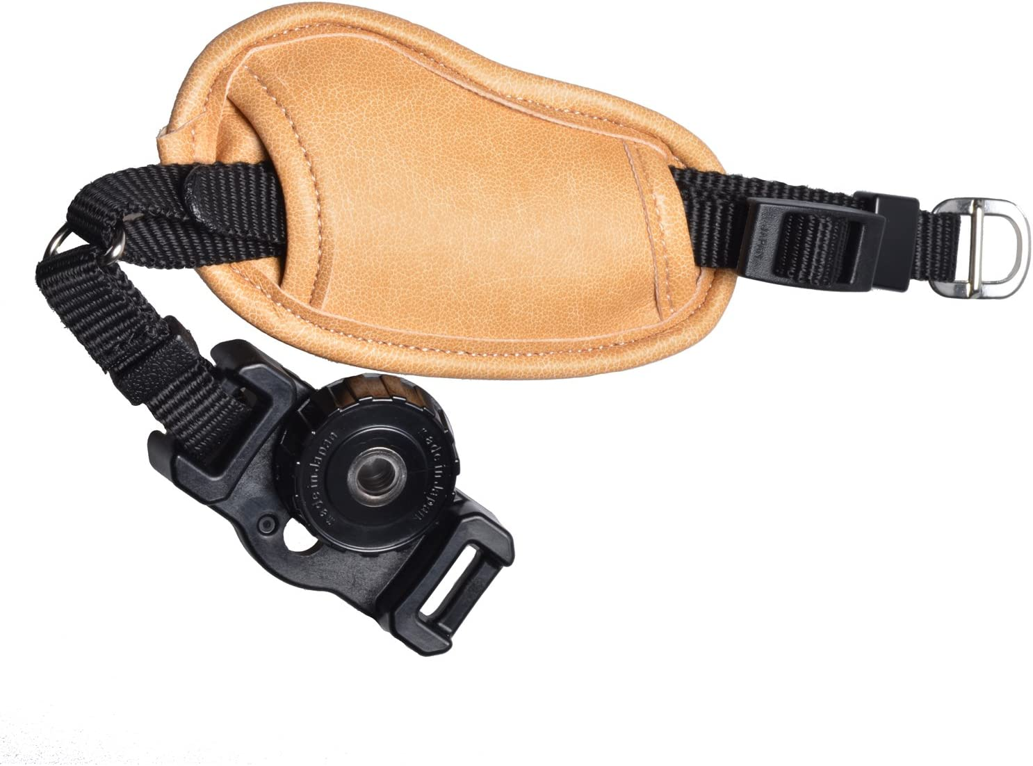 Kenko grip strap two Gill camera Gris
