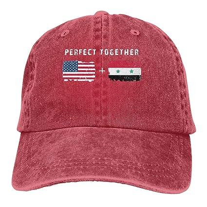 957db7c9a0a Amazon.com  Perfect Together America Syria