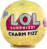 L.O.L. Surprise! Mini Figurine - LOL Surprise Fashion Crush 3 Surprises