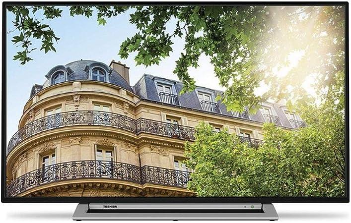 TELEVISOR 65 65UL3A63DG UHD STV HDR10 Slim TOSHIBA: Toshiba: Amazon.es: Electrónica