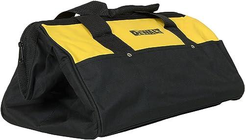 Dewalt 15 Medium Heavy Duty Contractor Tool Bag 629053-00