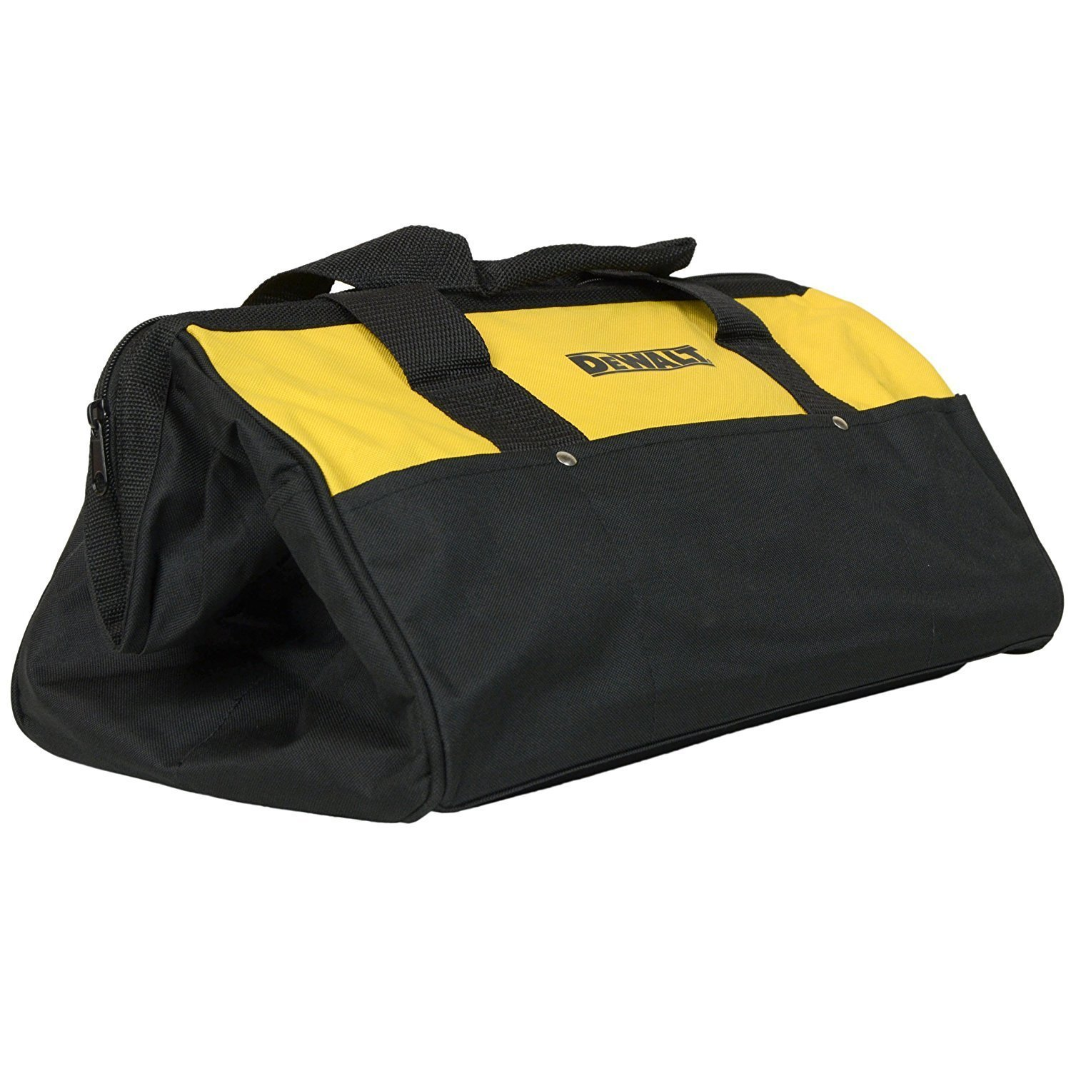 "Dewalt 15"" Medium Heavy Duty Contractor Tool Bag (629053-00)"