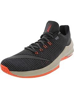 c408d170324 Nike Men s Air Max Infuriate Low Basketball Shoe