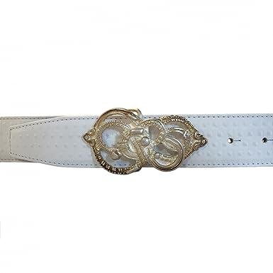 VMP - Boucle de ceinture - Femme vintage gold (126) - or - Taille ... 66a08b52161