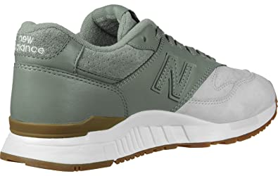 New Balance WL840 W chaussures: : Chaussures et Sacs