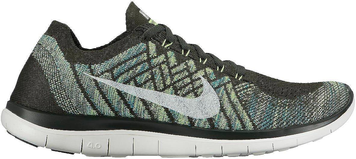 Nike 631053 005 Free Flyknit 4.0 Herren Sportschuhe - Running Running Running B011HNSSDO  6390f6