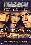 Gangs of New York (Widescreen) (2 Discs) (Bilingual)
