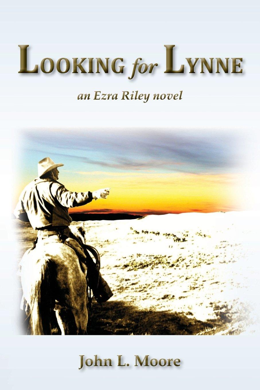 Download Looking for Lynne: an Ezra Riley novel pdf