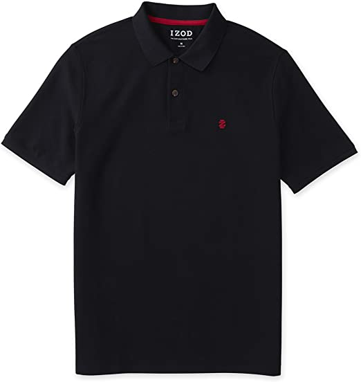 Bad Vibes Only-1 Mens Short Sleeve Polo Shirt Classic-Fit Blouse Sportswear