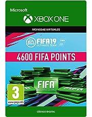 FIFA 19: Ultimate Team Fifa Points 4600 | Xbox One - Código de descarga