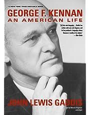 George F. Kennan: An American Life (Library Edition)