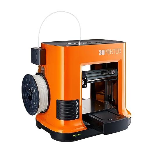 3 opinioni per XYZprinting 3FM1WXEU01F Mini Stampante 3D da Vinci