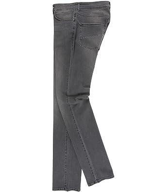 Abbigliamento Jeans Maikol it Amazon Iber Grigio Ga23 Uomo R0n4Up
