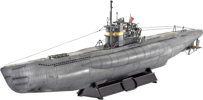 German Type VIIC/41