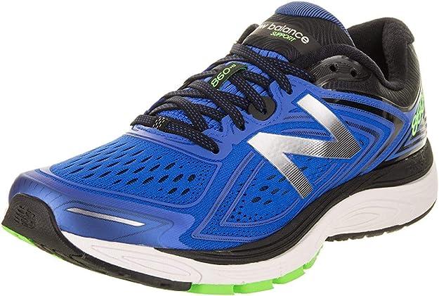 New Balance M860v8 Running Shoes (2E