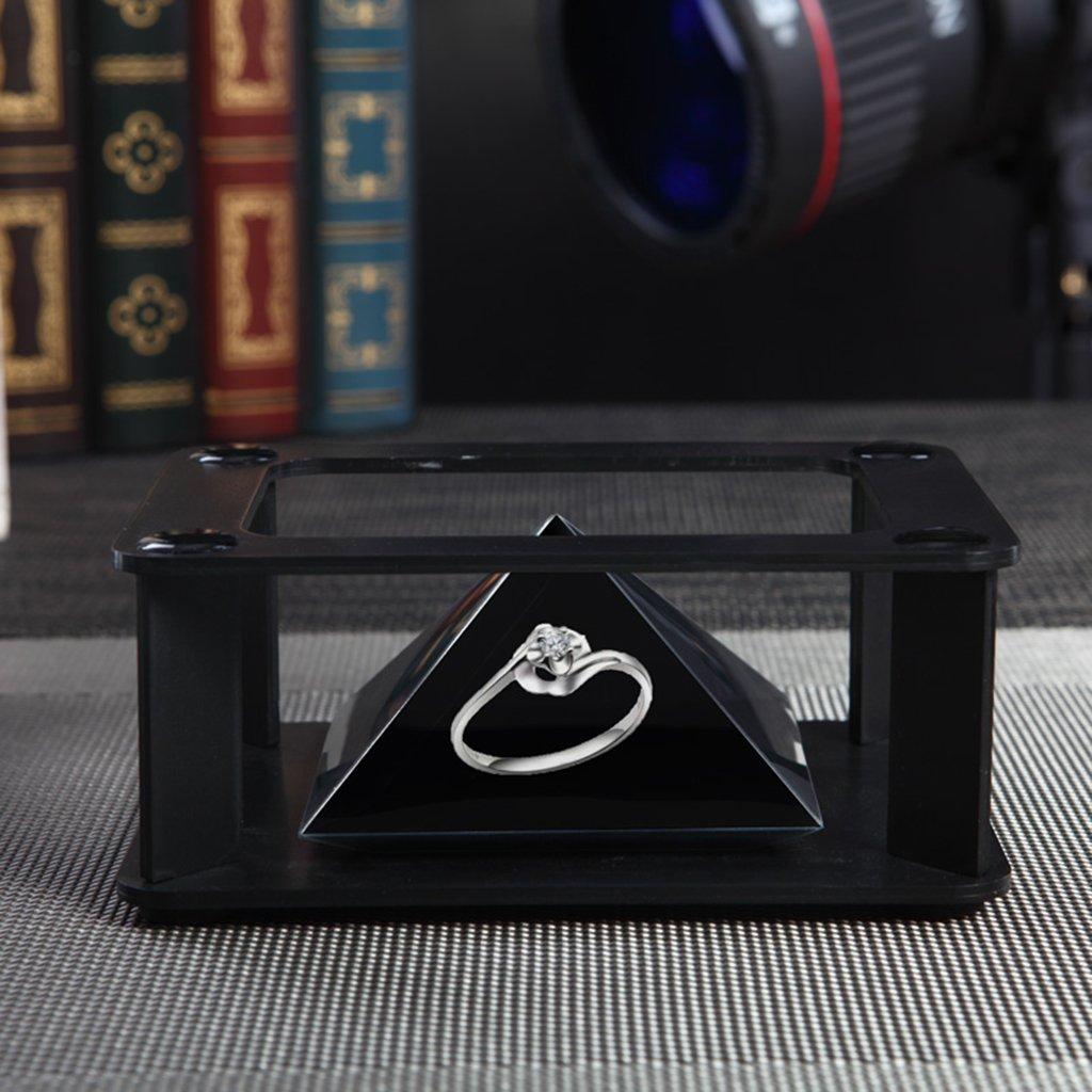 KESOTO Soporte de Exhibición de Holograma 3D Proyector ...