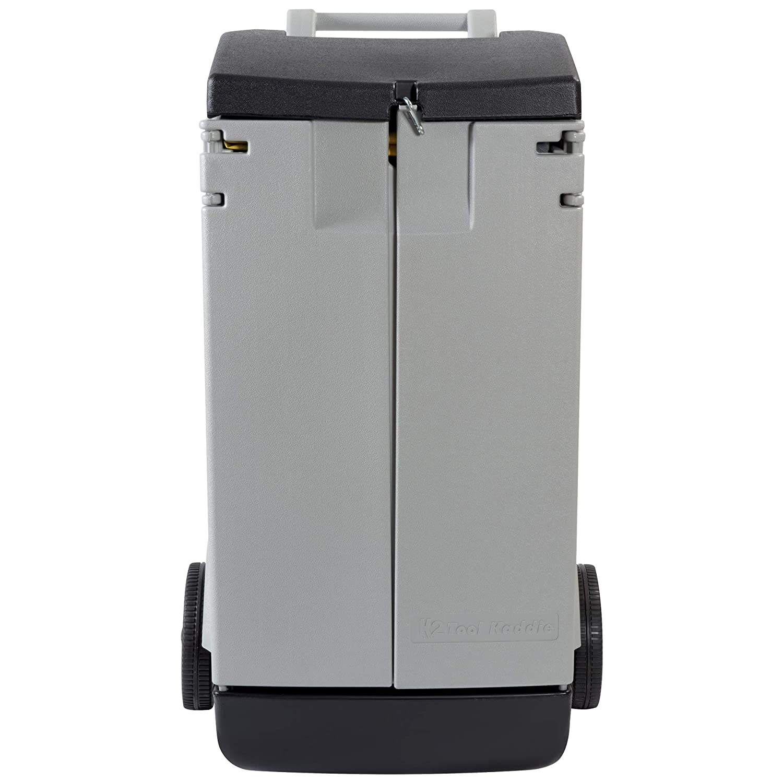 25 Gallon 1//Case Mobile Cart Spill Kit