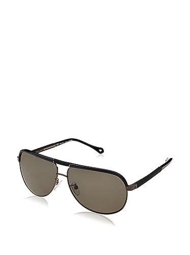 57e5bc6b5e Image Unavailable. Image not available for. Color  Ermenegildo Zegna 3286  Sunglasses ...