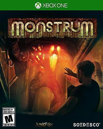 Monstrum for Xbox One [USA]: Amazon.es: Soedesco: Cine y Series TV