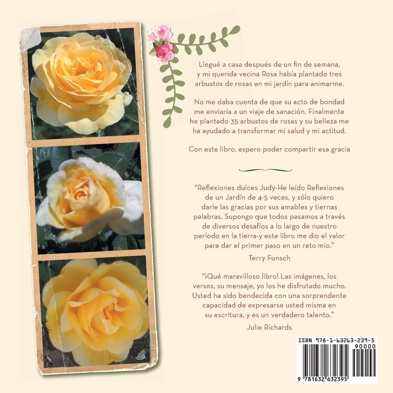 Reflexiones de Un Jardin: Amazon.es: Carlson, Judy: Libros