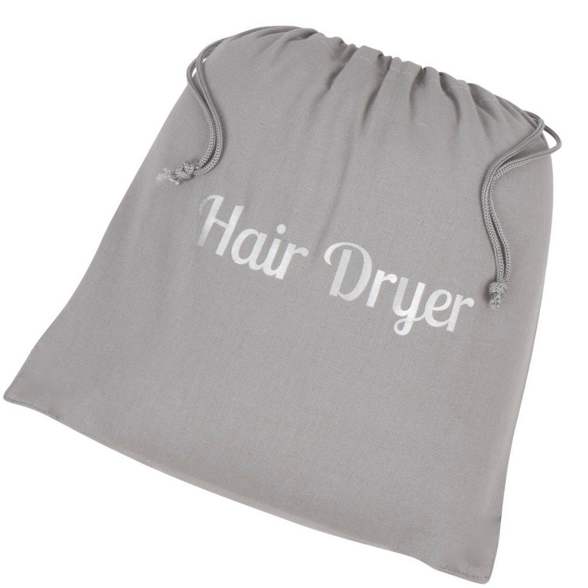 Hair Dryer Bag - Great for Organization and Storage at Home or Travel