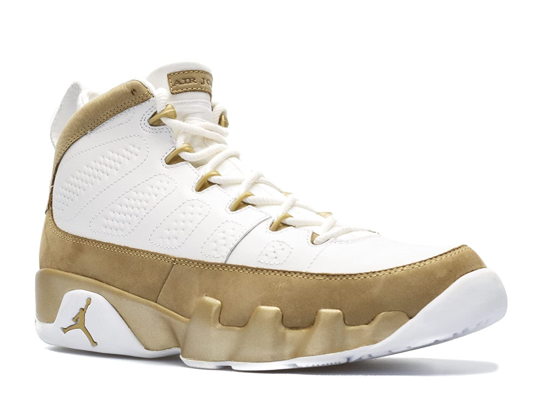 low priced b17ee 1a43d Amazon.com: Nike Mens Air Jordan 9 Retro Premio Bin 23 ...