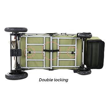 Keenz 7s Stroller Wagon (Grey)