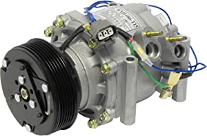 UAC CO 4914AC A/C Compressor