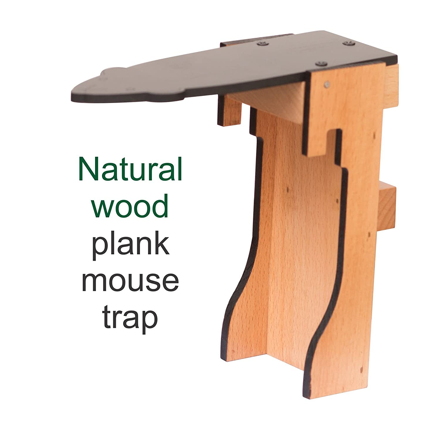 A History of Nhatvywood Plank Mouse Trap Refuted