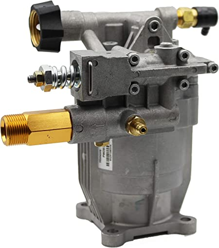 Amazon.com: Limpiador de presión de gasolina de agua fría de ...