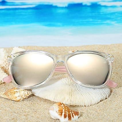 Gafas de sol @Gafas Gafas de sol de Tendencia Coreanas para ...