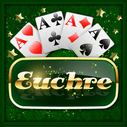 Euchre (Kindle Tablet Edition) (21 Fusion)