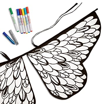 Amazoncom Seedling Design Your Own Bird Wings Dress Up Creative