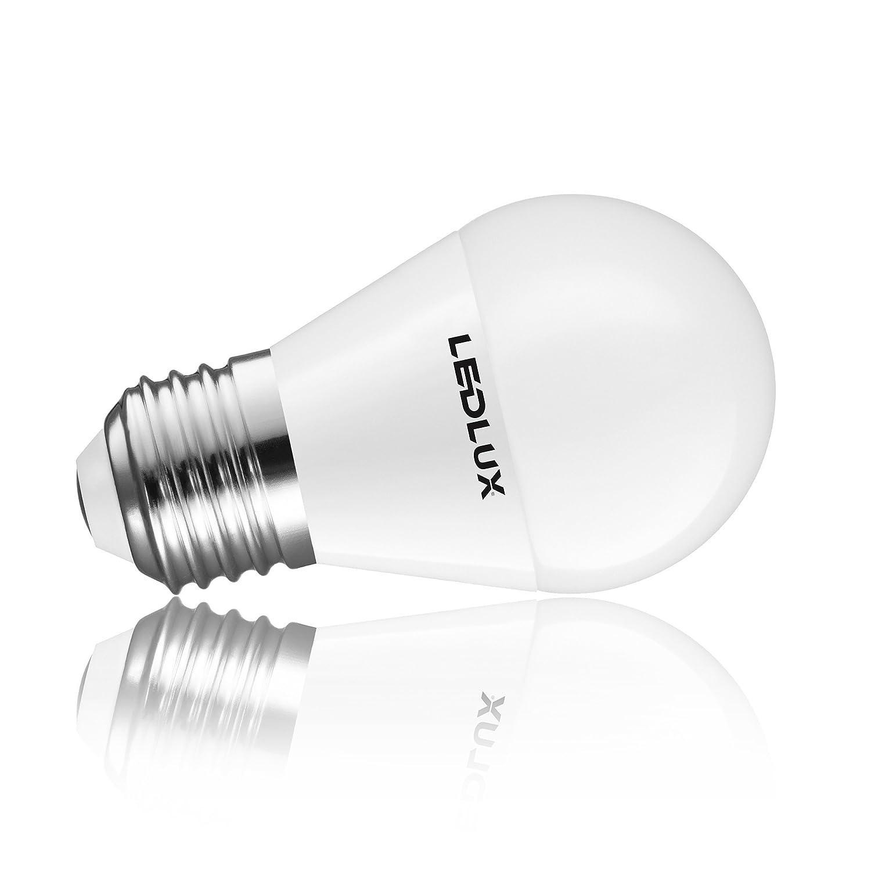 E27 Led E27 Led Lampe E27 E27 6w Warmweiss 610 Lumen 8 Smd 2835