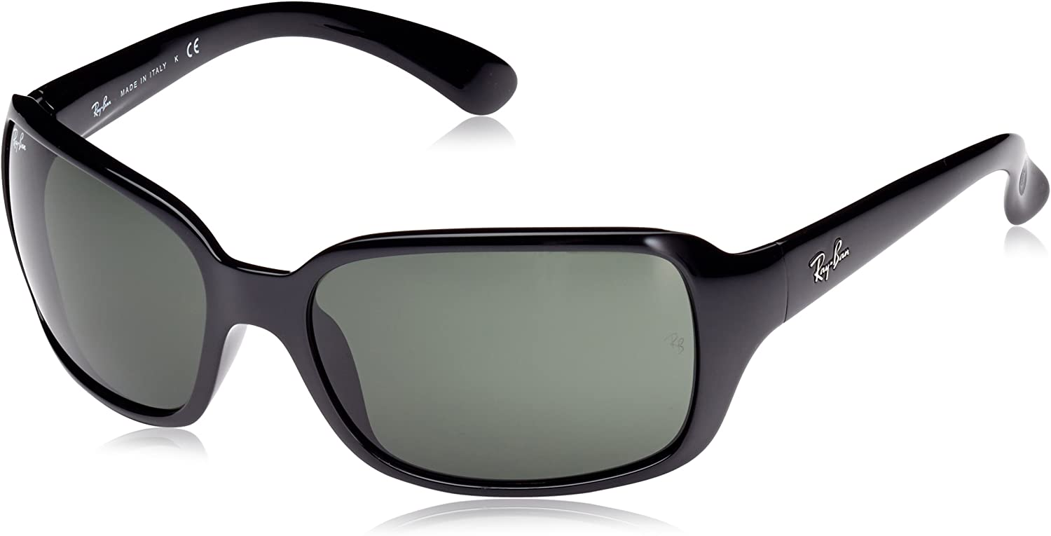 Ray-Ban Women's RB4061 Oval...
