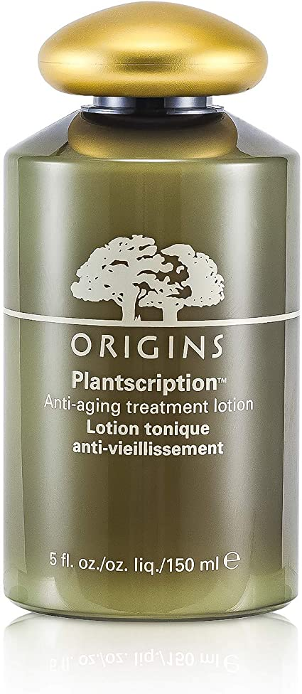 Origins Plantscription Anti Aging Treatment Lotion 150ml Amazon