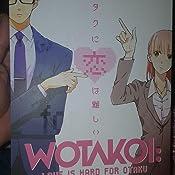 love is hard for an otaku season 2