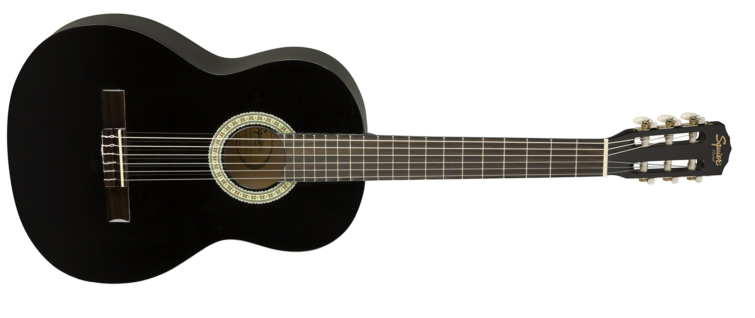 squier by fender sa 150 dreadnought acoustic guitar guitar affinity. Black Bedroom Furniture Sets. Home Design Ideas