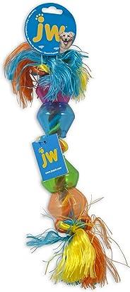 JW Pet Triple Knot Treat Pod, Large