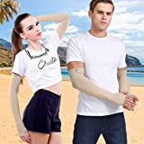 SHINYMOD UV Protection Cooling Arm Sleeves Men