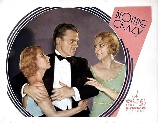 "James Cagney 14 x 11/"" Photo Print"