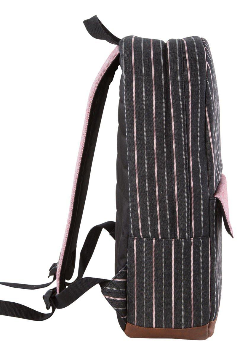 HEX Unisex Echo Backpack Grey//Geo Backpack