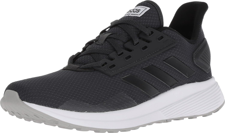 voiturebon noir gris 43 EU Adidas - Duramo 9 Femme