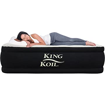 best King Koil reviews